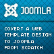 Convert a Template Design To Joomla, from Scratch - Tuts+ Marketplace Item for Sale