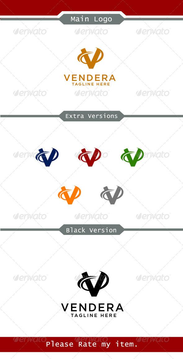 Varanium - Letters Logo Templates