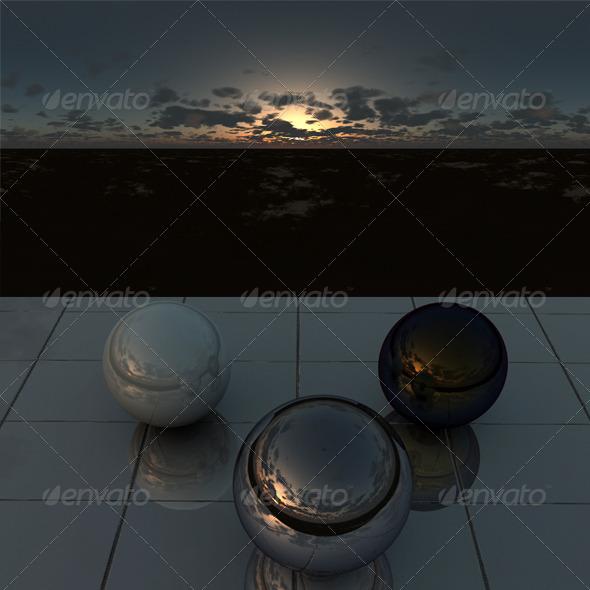 Desert 87 - 3DOcean Item for Sale