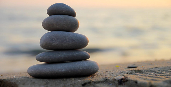 Zen Stones By Nspasov Videohive