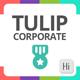 Tulip Corporate Typo - VideoHive Item for Sale