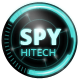 Download SPY HiTech HUD from VideHive