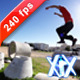 Free Runner  - VideoHive Item for Sale