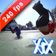 Parkour Vaulting  - VideoHive Item for Sale