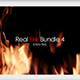 Real Fire Bundle 4 - VideoHive Item for Sale