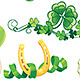 St.Patrick's Day Symbols  - GraphicRiver Item for Sale