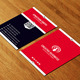 Corporate Business Card AN0235 - GraphicRiver Item for Sale