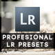 10 Professional Pro Presets - GraphicRiver Item for Sale