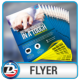 Modern Corporate Flyers/Magazine Ads - GraphicRiver Item for Sale