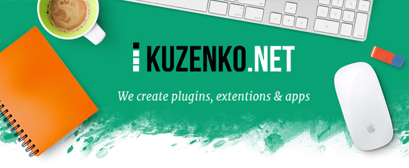 You will love kuzenko