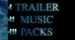 Trailer Music Packs