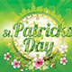 St.Patricks Day Flyer - GraphicRiver Item for Sale