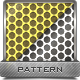 Gold and Metal Net Pattern - GraphicRiver Item for Sale