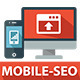 Mobile-SEO Icons - GraphicRiver Item for Sale