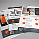 Multipurpose Business Flyer Template - GraphicRiver Item for Sale
