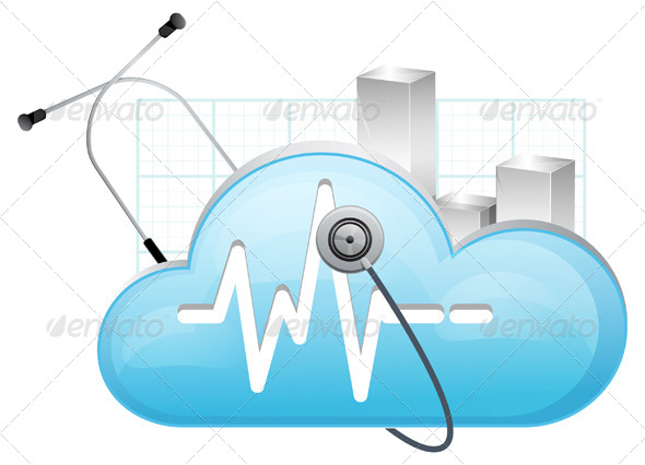 Cloud Technology Performance Monitor - Web Technology