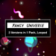 Fancy Universe Pack - VideoHive Item for Sale
