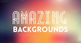 Amazing Backgrounds