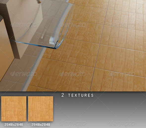 Professional Ceramic Tile Collection C081 - 3DOcean Item for Sale