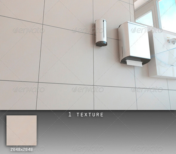 Professional Ceramic Tile Collection C086 - 3DOcean Item for Sale