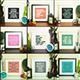 Frame For Your Work Mockup Bundle - GraphicRiver Item for Sale