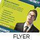 Businessman Flyer & Poster - GraphicRiver Item for Sale