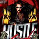 Hustle Bash Flyer - GraphicRiver Item for Sale