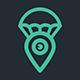 Spot Finder Logo Template