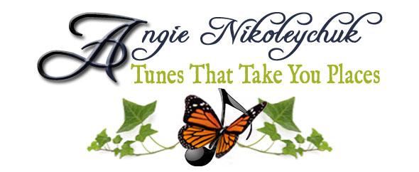 Angsmusic horizontal logo