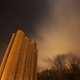 Old Silo Night Sky - VideoHive Item for Sale