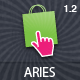 Aries - Responsive Prestashop Theme - ThemeForest Item for Sale