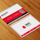 Corporate Business Card AN0176 - GraphicRiver Item for Sale