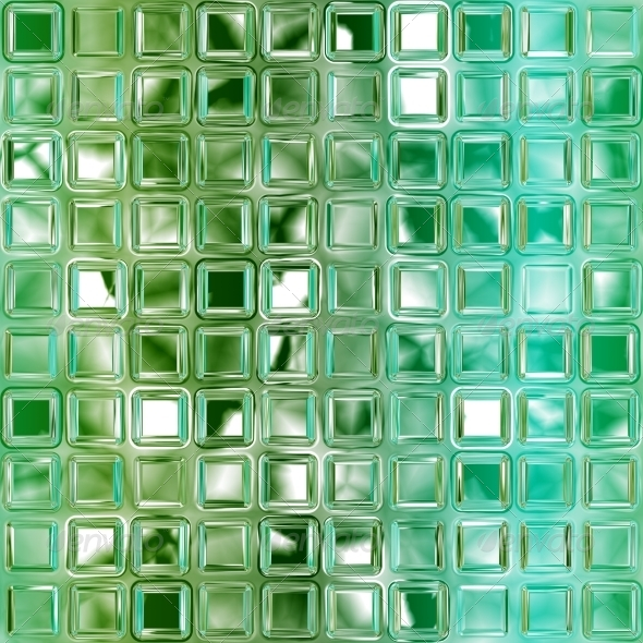 Abstract Glass Background - Miscellaneous Backgrounds