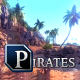 Pirates Island - 3DOcean Item for Sale