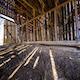 Inside the Barn Sunlight and Shadows - VideoHive Item for Sale