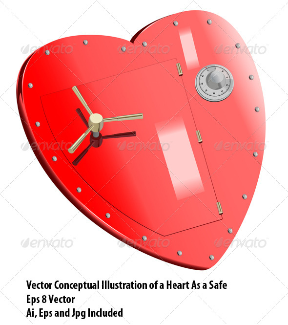 Code to Your Heart - Conceptual Vectors
