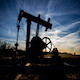 Oil Rig Sunset  - VideoHive Item for Sale