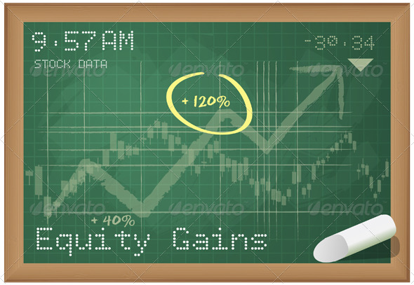 Stock Market Series - Concepts Business