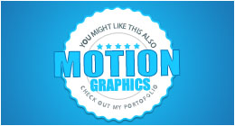 Motion graphics