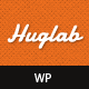 Huglab - Responsive Multi-Purpose Theme Nulled