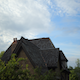 Clouds on Roof Tops  - VideoHive Item for Sale