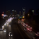 Nashville Skyline Traffic Flow - VideoHive Item for Sale