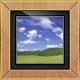 Hand Crafted Wooden Picture Frame - GraphicRiver Item for Sale