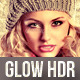 Glow hdr | PS Actions 18 - GraphicRiver Item for Sale