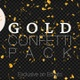 Golden Confetti Happy New Year - VideoHive Item for Sale