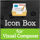Icon Box for Visual Composer