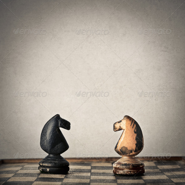 chess - Stock Photo - Images