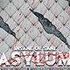 Asylum Movie Poster - GraphicRiver Item for Sale