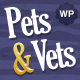 Pets & Vets - WordPress & WooCommerce Nulled