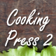 CookingPress - Recipe & Food WordPress theme Nulled
